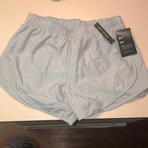 NWT Gray Medium Nike Shorts